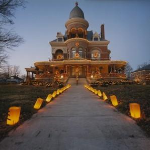 Seiberling Mansion