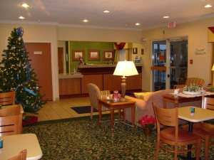 Kokomo Fairfield Inn