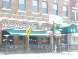 Sondy's Sycamore Grille
