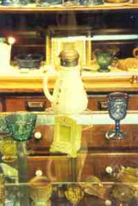 Greentown Glass Museum