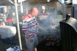 Enjoy all kinds of foods at the Taste of Kokomo