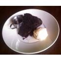 The Quarry's Chocolate Layered Cake