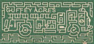 Guffey Acres Aerial