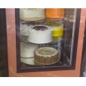 J. Edwards offers up a large assortment of tasty cakes!