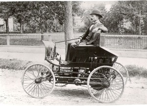 most known for inventing americas first car in 1894 mr haynes also invented stainless steel and the super alloy stellite