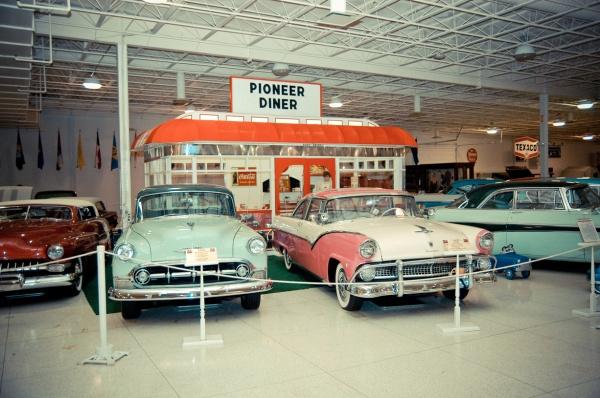 Kokomo Automotive Museum