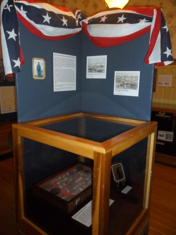 Civil War Exhibit 3