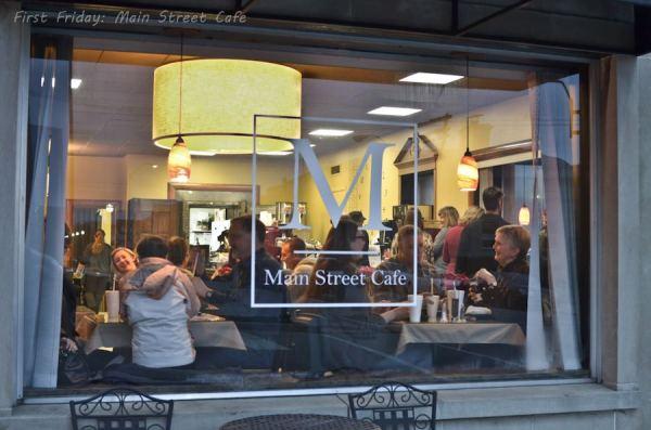 Main Street Cafe