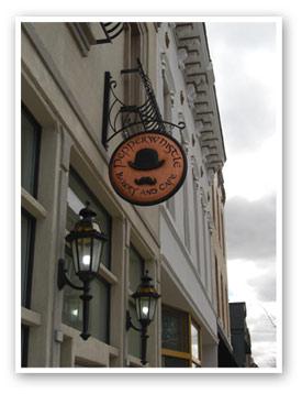 Pepperwhistle Bakery & Cafe