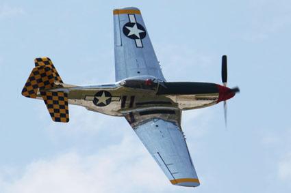 Kokomo Airshow