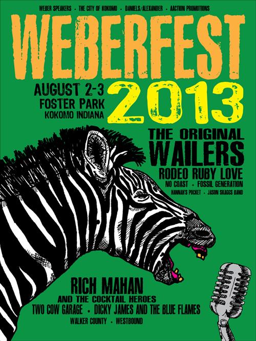 weberfest 2013
