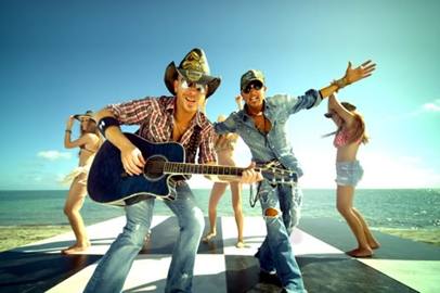 LoCash Cowboys will perform at the 2013 Taste of Kokomo in Foster Park