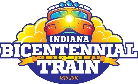 Bicentennial Train logo