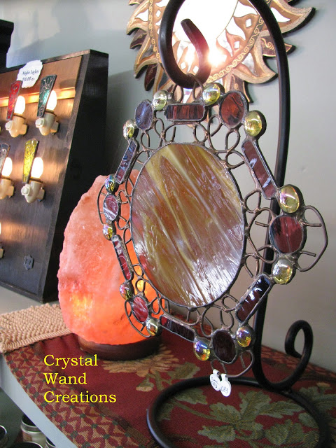 Crystal Wand Creations in Downtown Kokomo