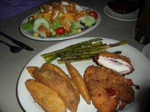 Ducky's food