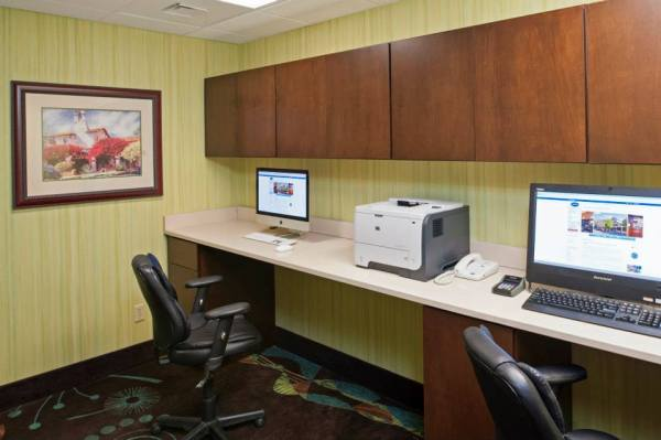 Hampton Inn & Suites Kokomo Business Center