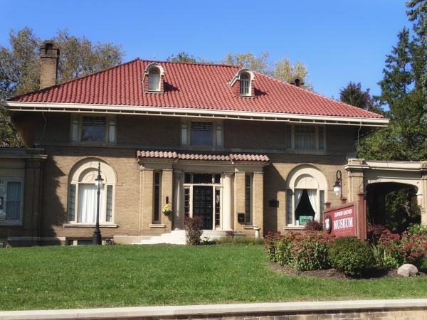 Elwood Haynes Museum