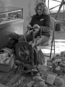 Winter Woolen Workshop 1