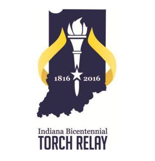 IN 2016 Torch Relay